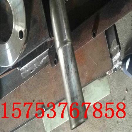 钢管缩口机 奥科液压缩口机 圆管对接缩管机厂家