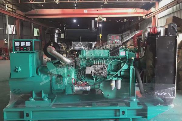 河北柴油发电机组出售