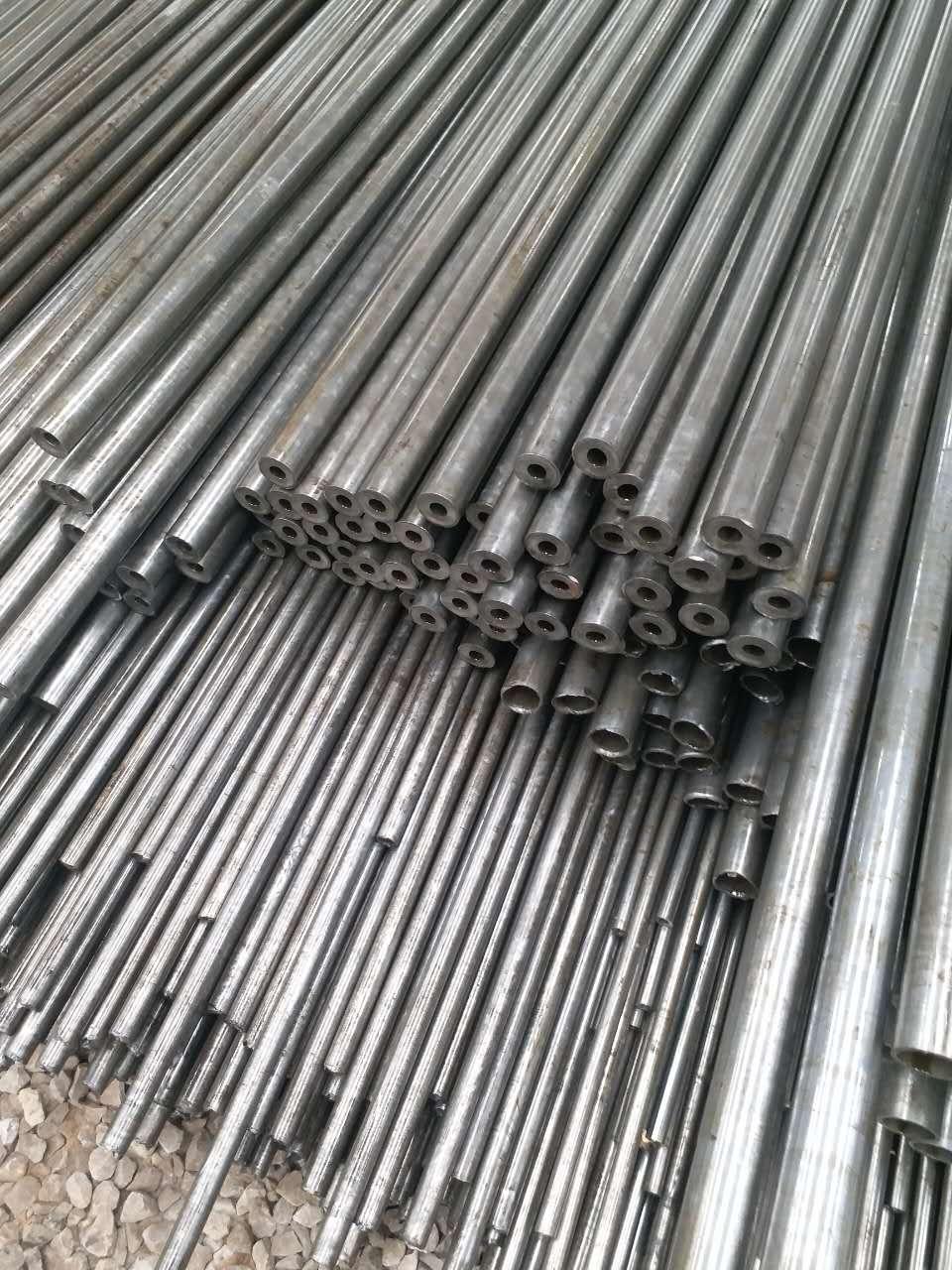 新乡螺旋钢管生产厂家