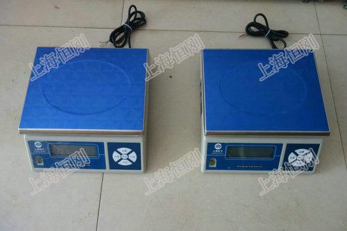 上海高精3斤计重电子秤