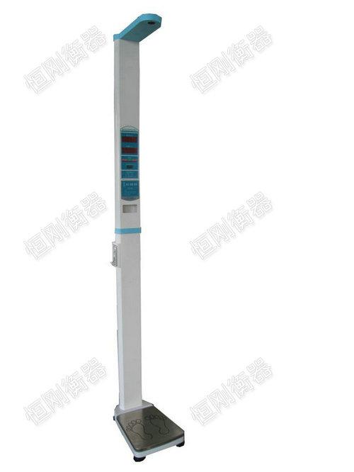自动身高体重测量仪