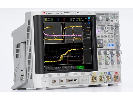 是德科技/安捷伦DSOX6004A示波器1GHz至6GHz数字示波器4通道 个模