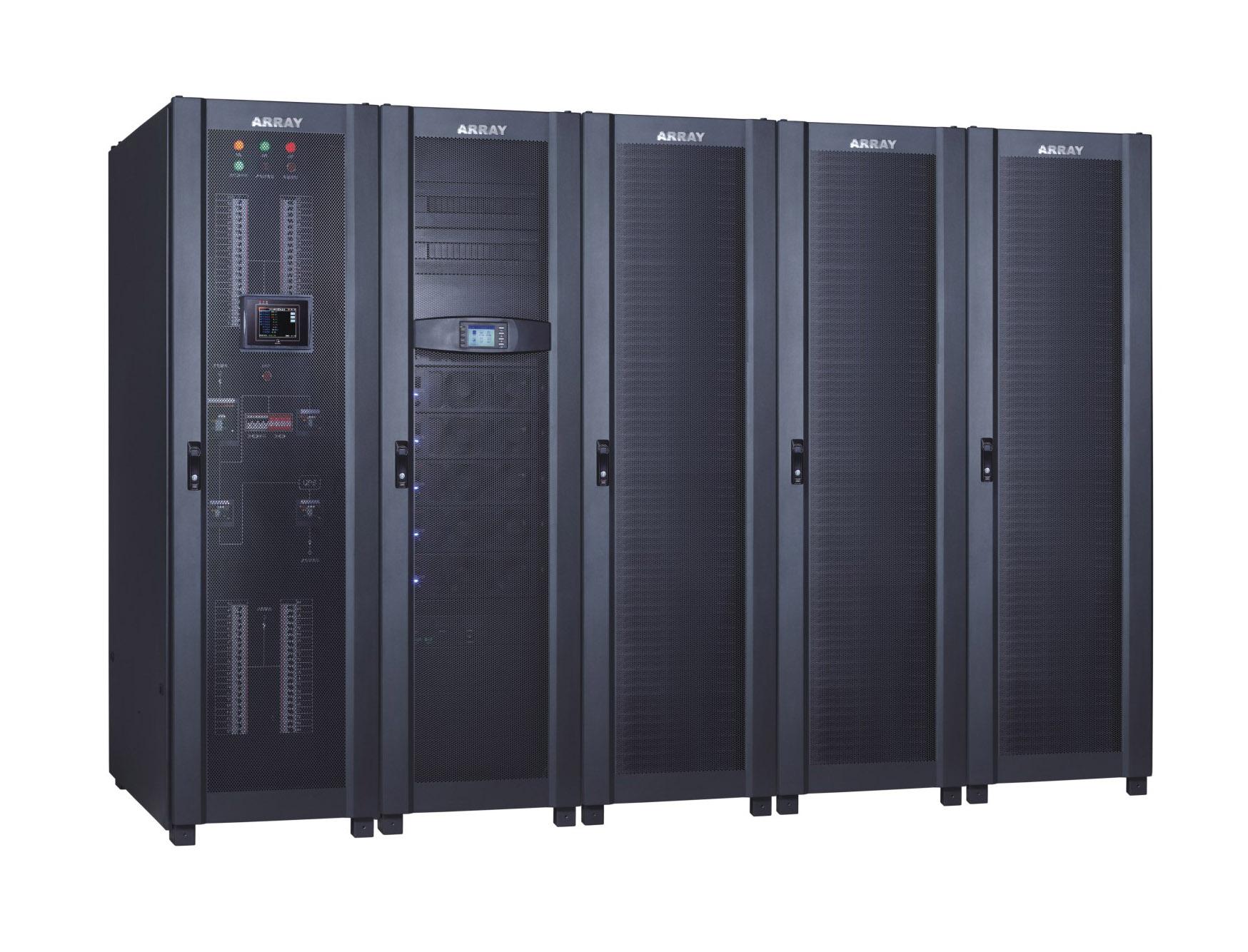深圳山特UPS电源3C3PRO-80KS规格参数