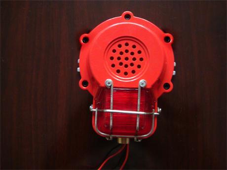 UC-KS-3020 防爆声光报警器 北京盛世长远科?#21152;邢?#20844;司