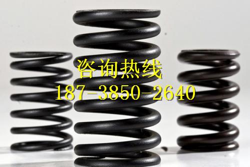 普通圆柱螺旋压缩弹簧规格/螺旋压缩弹簧价格