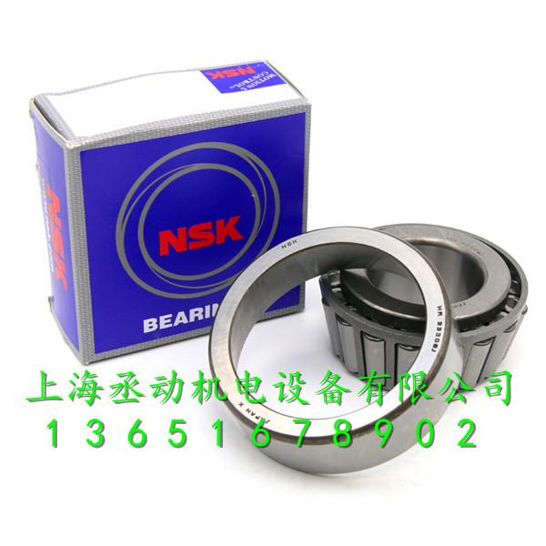 精工NSK HR32032XJ精密圆锥滚子轴承NSK经销商