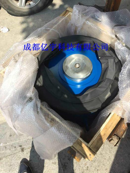亿宇专业销售川润立磨加压油缸YG20063川润辊压机油缸YG20024