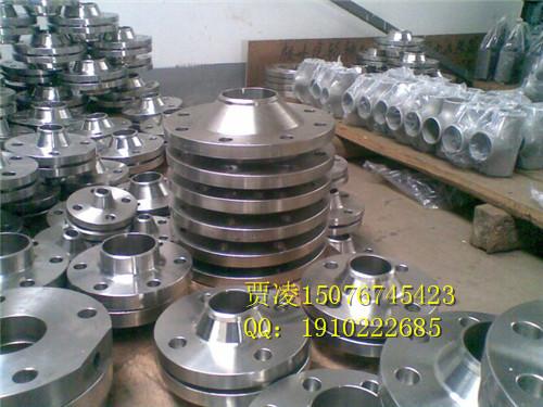 陕西铜川小口径板式平焊法兰自产自销