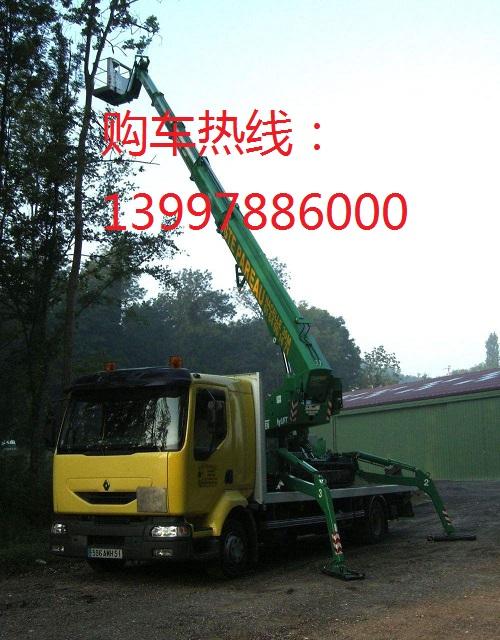 直臂式高空作业车租赁_14米高空作业车厂家地址13997886000