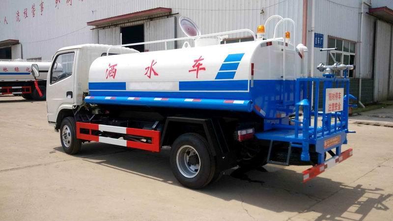 湖北程力集团-安徽宿州销售12立方工地洒水车生产厂家价格