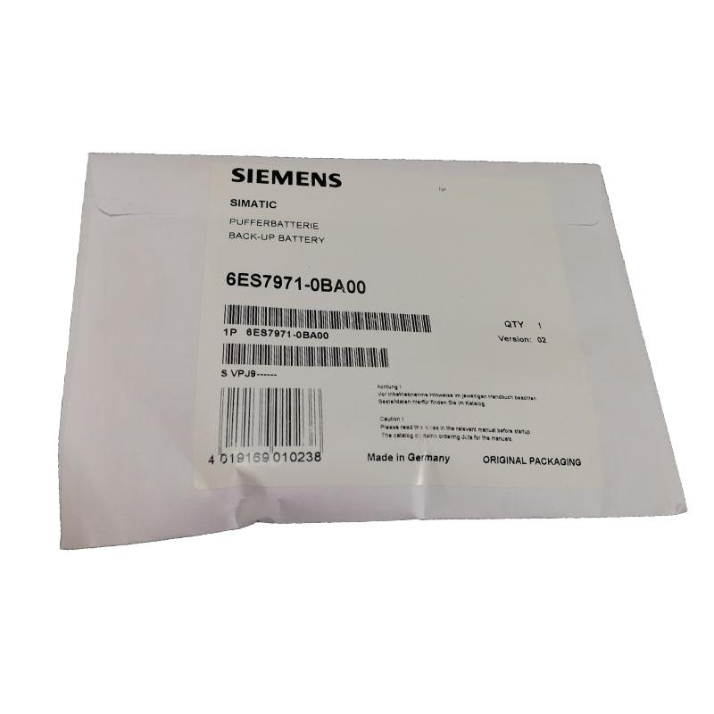 西门子6ES7971-0BA00全国包邮
