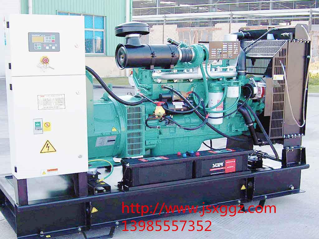 毕节柴油发电机玉柴系列XG-100GFB