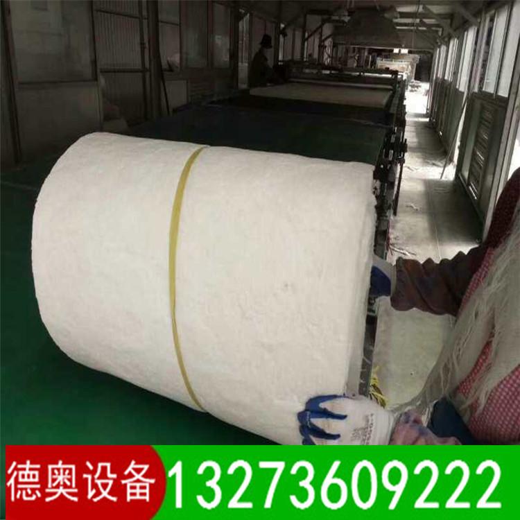 硅酸铝纤维毯 硅酸铝针刺毯 硅酸铝保温棉 硅酸铝板