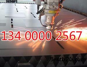 上海激光不锈钢板加工案例