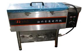 庆多功能电炸锅XH-09多功能电炸锅