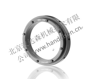 德国spieth锁紧螺母 标准 MSR 350x4 技术资料