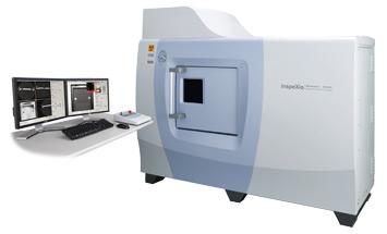 岛津工业CT装置 断层扫描检测机租赁