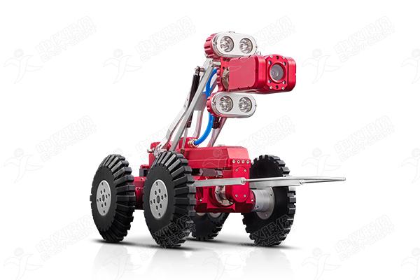 市政管道精密检测就选管道检测机器人