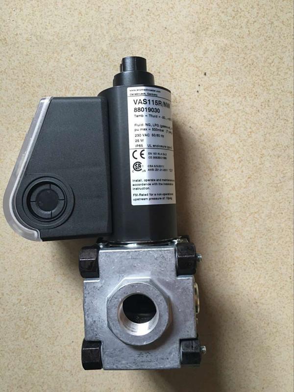 霍科德电磁阀VAS115R/NW