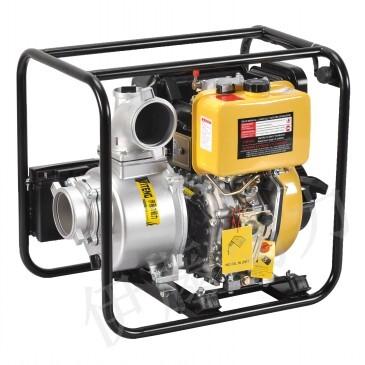 2寸柴油机水泵便携式