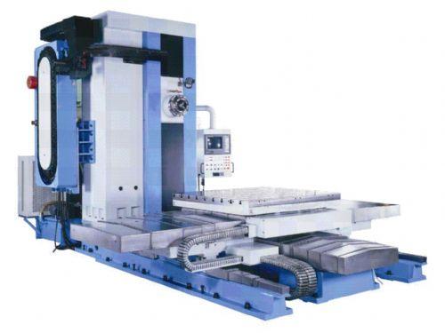 遠東臥式鏜床BMC-110R1電機維修