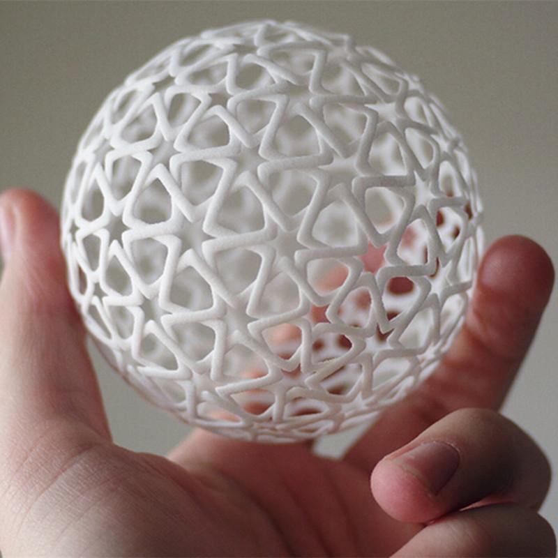 工业零件3D打。?职?D打。?崃鶶LS打印就上光神王