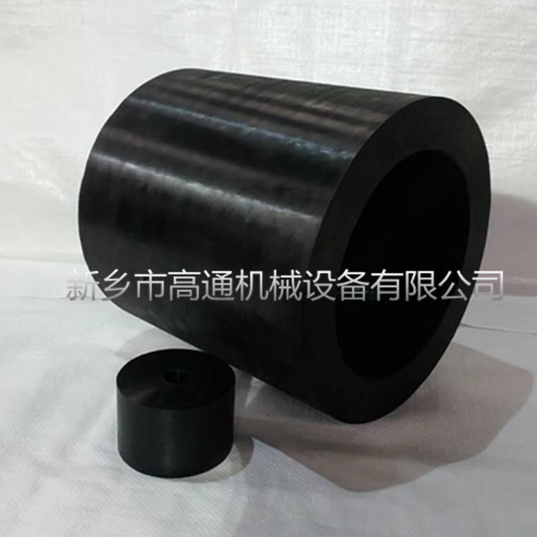 直径250高度250内孔50mm橡胶弹簧