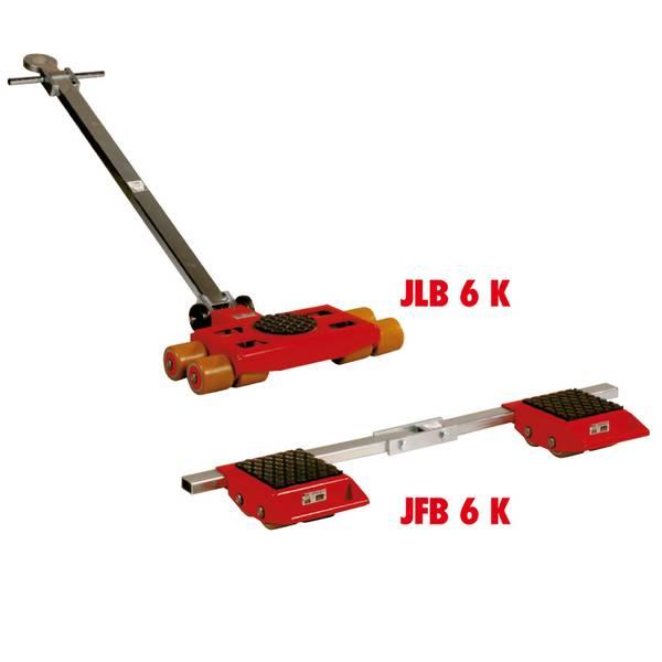 德国JUNG JLB6K+JFB6K组合式搬运小**