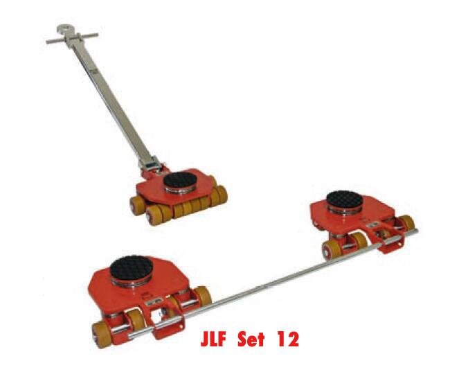 德国JUNG万向搬运小** JLF Set 12