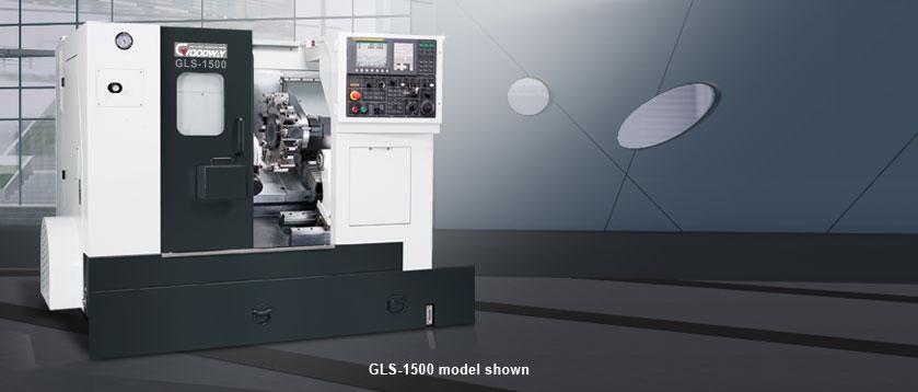 臺灣程泰GLS-2000Le
