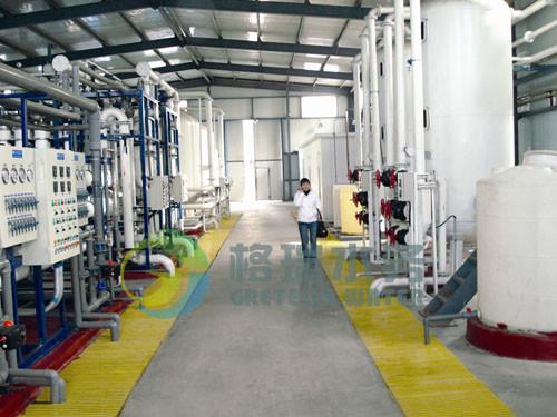 天津化工行业超纯水设备加工生产厂家