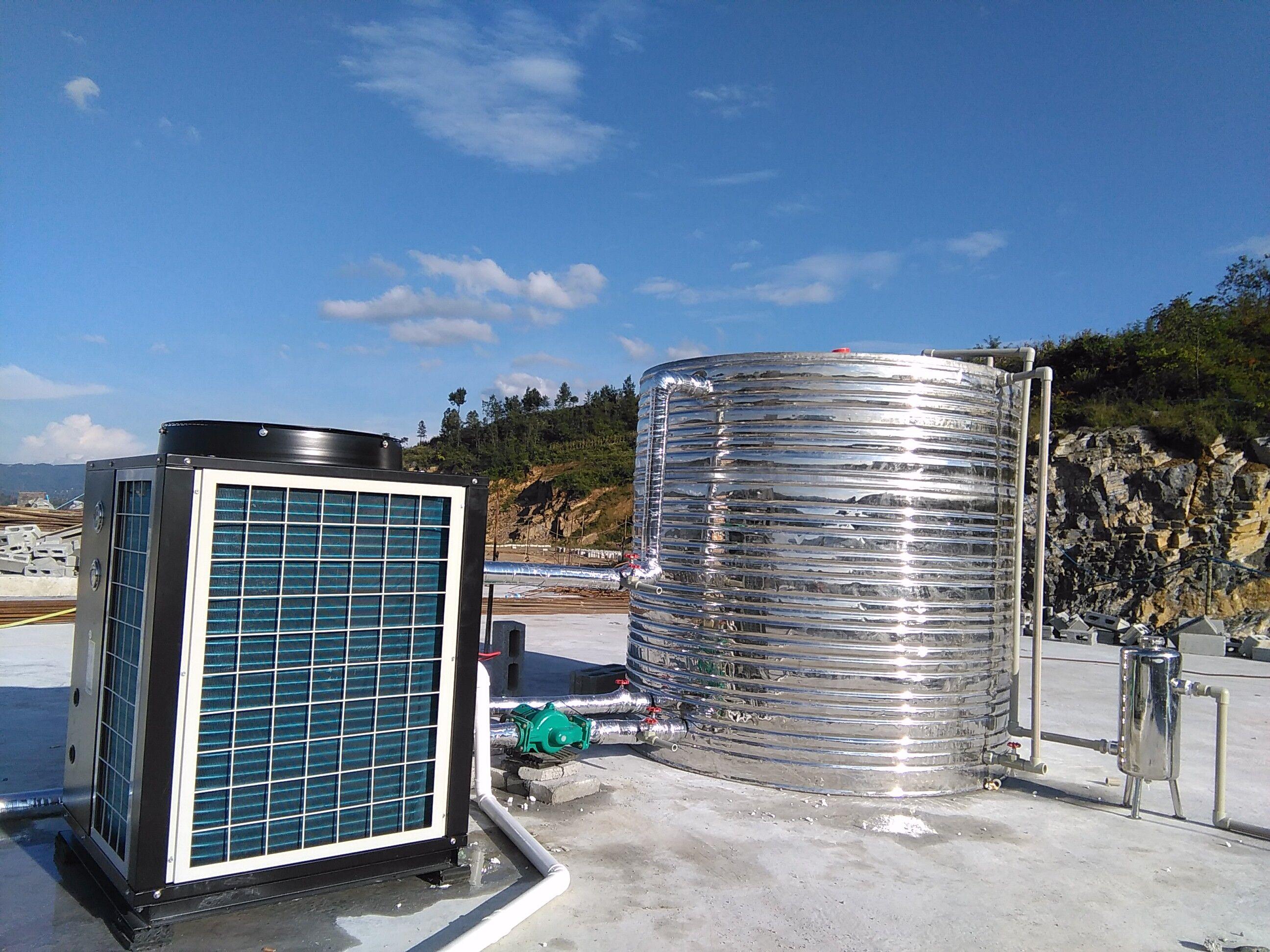 贵州酒店空气能热水器