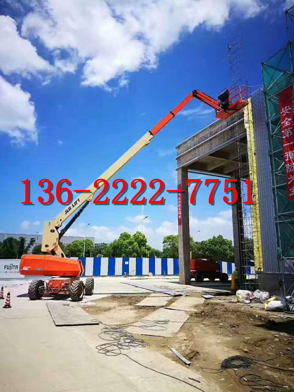 广州路灯安装车出租路灯维修13622227751