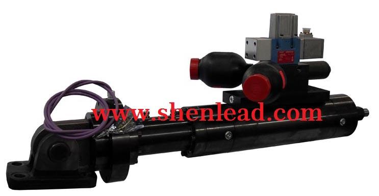 西安神領專業供應靜壓軸承作動器,靜壓支撐油缸-神領