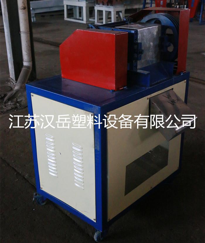 全自动塑料切粒机 滚刀式无音切粒机 合金刀切粒机