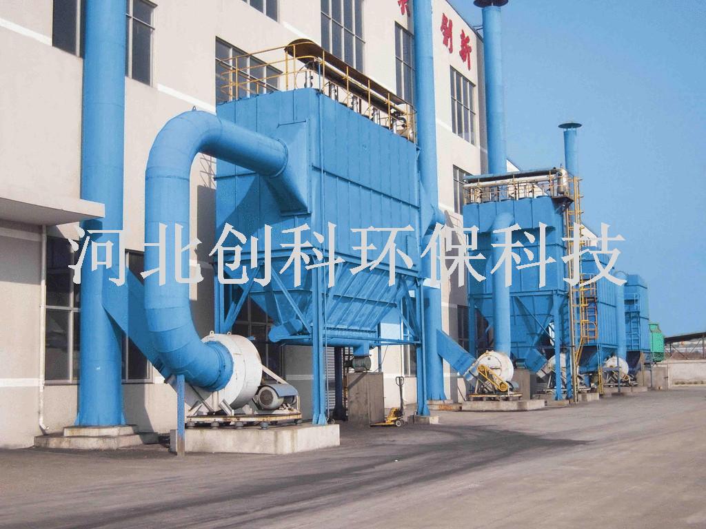 阳江市米厂专用布袋除尘器物超所值的