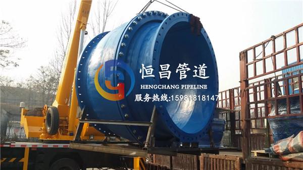 杭州球形伸縮節:DN200用途的廣泛性