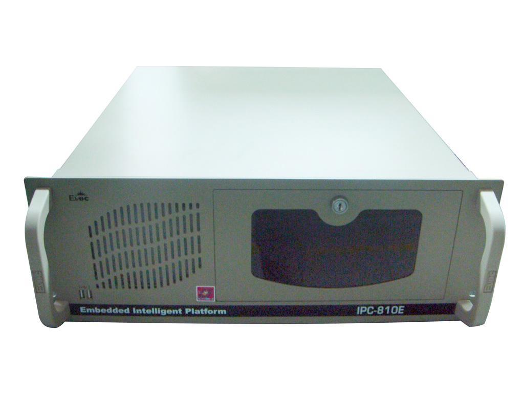 研祥主機,工業主板,服務器IPC-810E I5 4G 1T固態硬盤,現貨特價