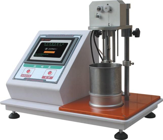 皮革收縮溫度試驗機