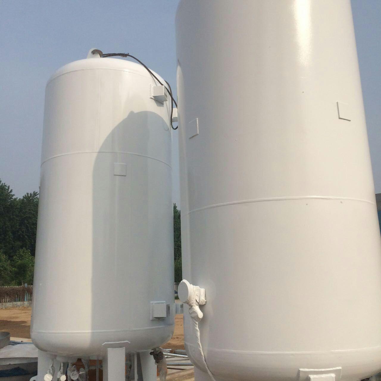 九江市50立方二氧化碳储罐能储存多少吨