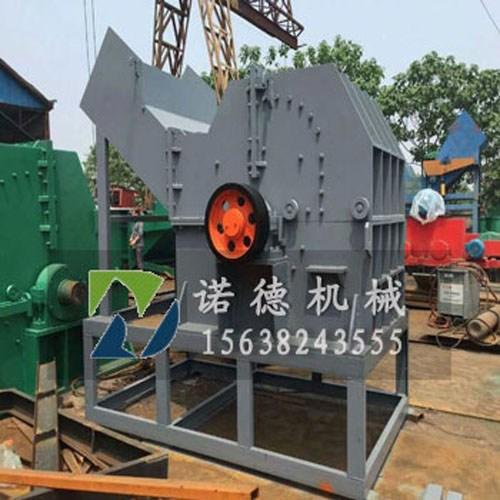 芜湖市镜湖区 电机转子破碎机配置有哪些