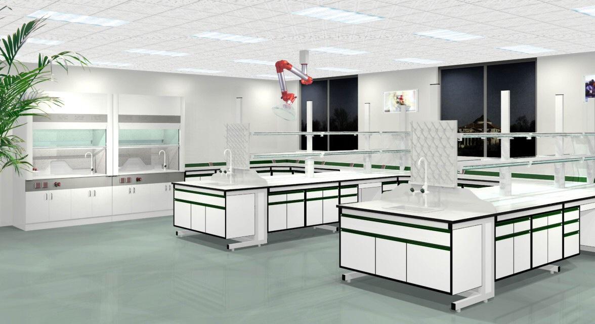 天作之合无与伦比 河南净化工程公司实验室配电系统