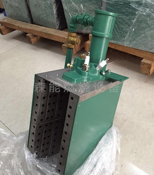 天时RAH-240燃气燃烧机汽车涂装液槽加热燃烧机