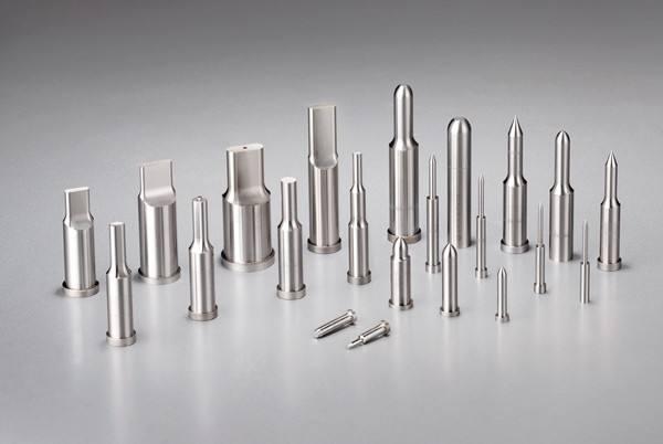 惠澤專業生產鎢鋼沖針 沖頭