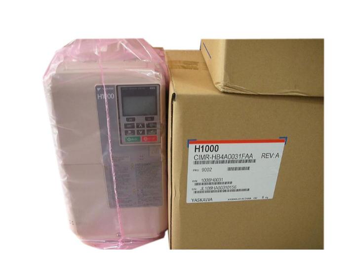 安川变频器HB4A0060ABC全新原装现货