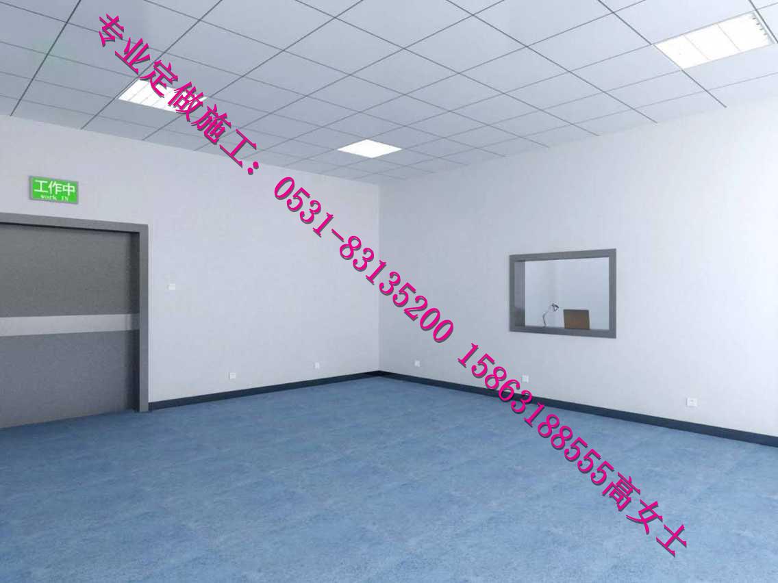 重庆工业防辐射铅门
