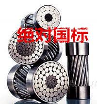 (征帆)地线避雷线生产厂家-GJ镀锌钢绞线直销18911295150
