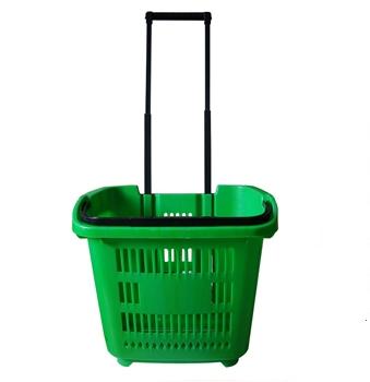 黄岩模具生产超市购物篮模具专业定做
