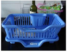日用品注塑模具生產 廚房瀝水架模具專業定做