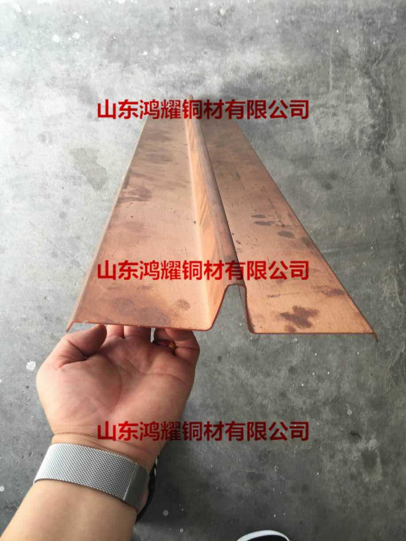 泾县紫铜止水带本地销售
